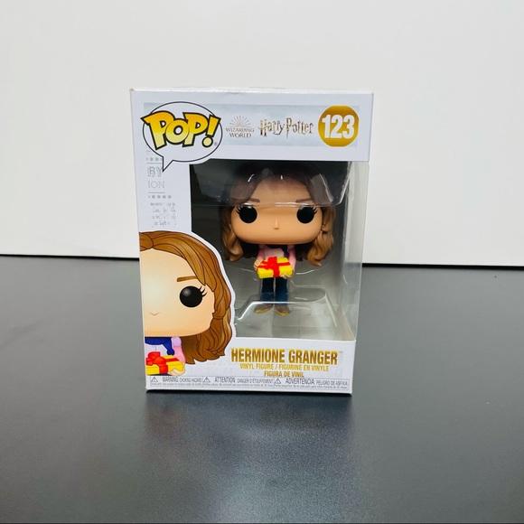 [Funko Pop] Harry Potter- Hermione Granger